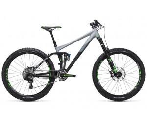 "Велосипед Cube Fritzz 180 HPA Race ""L"" (б/у) фото, купить, киев, запорожье"