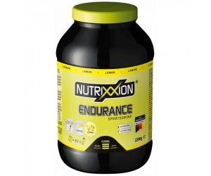 Endurance Drink Nutrixxion (2200g)