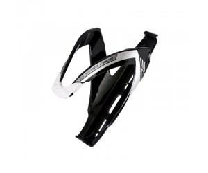 Флягодержатель ELITE CUSTOM RACE Plus черно/белый фото, купить, киев, запорожье