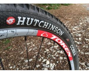 Покрышка Hutchinson COBRA 27.5 TS