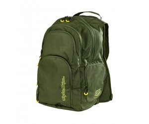 Рюкзак Troy Lee Designs Genesis backpack [ARMY GREEN]