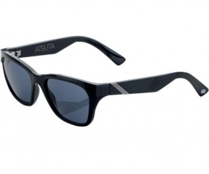 "Спортивные очки 100% ""ATSUTA"" Sunglasses Gloss Black"