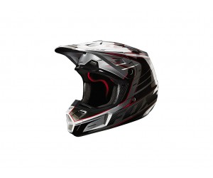 Мотошлем FOX V2 RACE HELMET