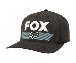 Кепка FOX AVIATOR FLEXFIT HAT [BLK]