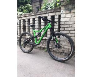 Велосипед Specialized Stumpjumper 27.5 2016 (б/у) фото, купить, киев, запорожье