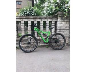 Велосипед Specialized Stumpjumper 27.5 2016 (б/у)