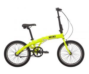 Велосипед 20 Pride MINI 3 2019
