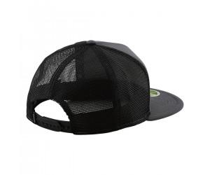 Кепка TLD RC Cali Snapback HAT [GRAPHITE / BLUE]