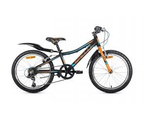Детский велосипед Spelli Active Boy 20 (2019 год)