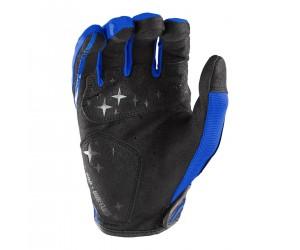 Вело перчатки TLD XC glove [Blue]