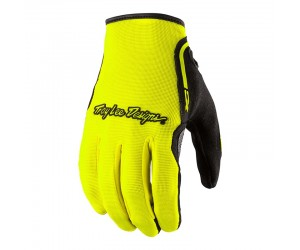 Вело перчатки TLD XC glove [Flo Yellow]