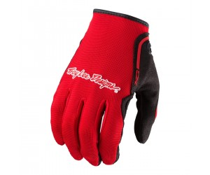 Вело перчатки TLD XC glove [RED] фото, купить, киев, запорожье