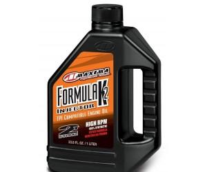 Мото масло моторное Maxima FORMULA K2 INJECTOR