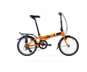 Велосипед DAHON Mariner D8 (2019)