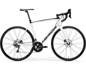 Велосипед MERIDA SCULTURA DISC 5000 (2020)