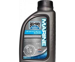 Лодочное масло моторное Bel-Ray Marine HP Syn Blend 2T