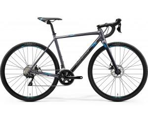 Велосипед MERIDA MISSION CX 400 (2020)