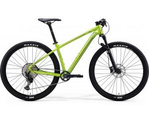 Велосипед MERIDA BIG NINE SLX-EDITION (2020)