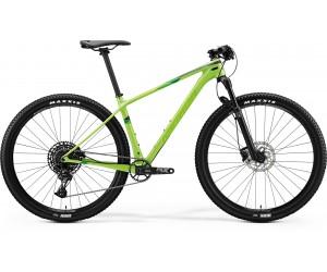 Велосипед MERIDA BIG NINE 4000 (2020)