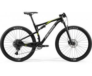 Велосипед MERIDA NINETY-SIX 9.3000 (2020)