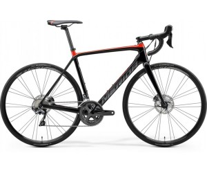 Велосипед MERIDA SCULTURA DISC LIMITED (2020)
