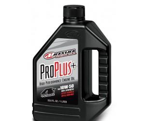 Мото масло моторное Maxima PRO PLUS+