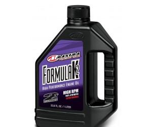 Мото масло моторное Maxima FORMULA K2