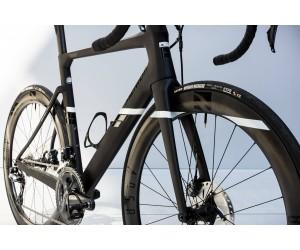 Велосипед MERIDA REACTO DISC LTD (2020)