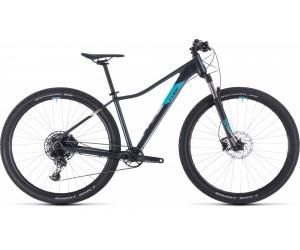 Велосипед Cube ACCESS WS SL 29 (iridium´n´aqua) 2020