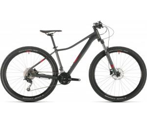 Велосипед Cube ACCESS WS PRO 29 (iridium´n´deepred) 2020