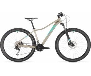 Велосипед Cube ACCESS WS PRO 27.5 (titan´n´mint) 2020