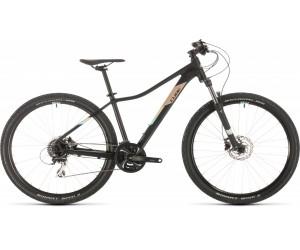 Велосипед Cube ACCESS WS EXC 27.5 (black´n´sesam) 2020