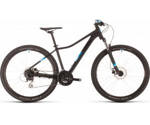 Велосипед Cube ACCESS WS EAZ 29 (black´n´blue) 2020
