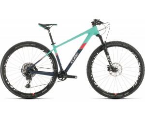 Велосипед Cube ACCESS WS C:62 SL 29 (team ws) 2020