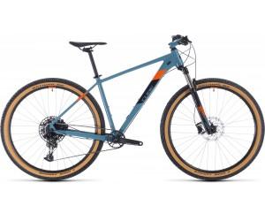 Велосипед Cube ACID 29 (bluegrey´n´orange) 2020