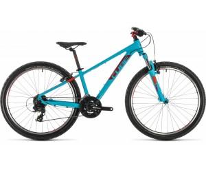 Детский велосипед Cube ACID 260 26 (blue´n´red) 2020 год