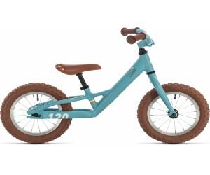 Детский велосипед Cube CUBIE 120 WALK GIRL 12 (lightblue´n´white) 2020 год