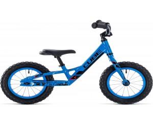Детский велосипед Cube CUBIE 120 WALK 12 (actionteam blue) 2020 год