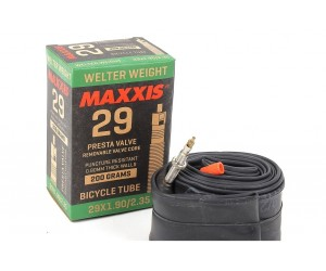 Камера Maxxis Welter Weight Tube 29x1.90/2.35 (presta)