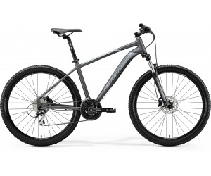 Велосипед MERIDA BIG SEVEN 20-D (2020)