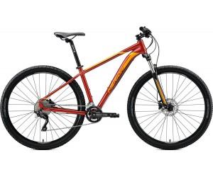 Велосипед MERIDA BIG.NINE 80 (2020)