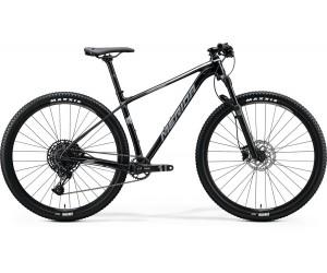 Велосипед MERIDA BIG.NINE LIMITED (2020)