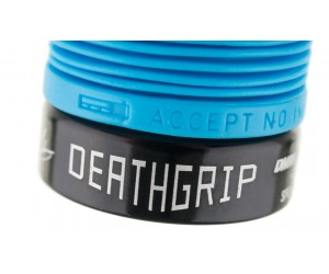 Грипсы DMR Brendog Death Grip Flangeless Thin (Black)
