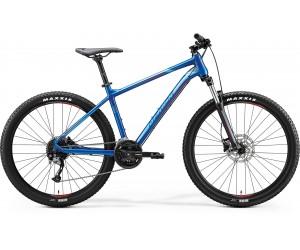 Велосипед MERIDA BIG.NINE BIG.SEVEN 100 (2020)