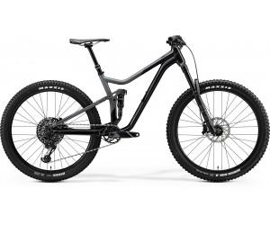 Велосипед MERIDA ONE-FORTY 800 (2020)