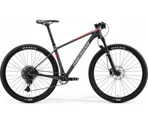Велосипед MERIDA BIG NINE 3000 (2020)