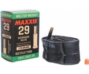 Камера Maxxis Welter Weight Tube 29x1.90/2.35 (авто)