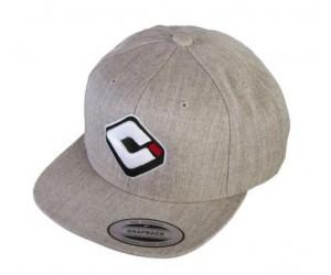 Кепка ODI Icon Snap Back Hat / Heather