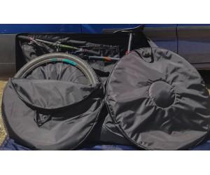 Велочехол К2 для авто и самолета