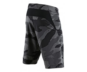 Велошорты TLD Skyline Short Shell [Camo Grey]